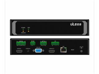 UG-H2000T-ULEGS优格分布式高清输入节点 UG-H2000T