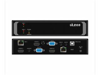 UG-K3000T-ulegs优格分布式KVM输入节点 UG-K3000T