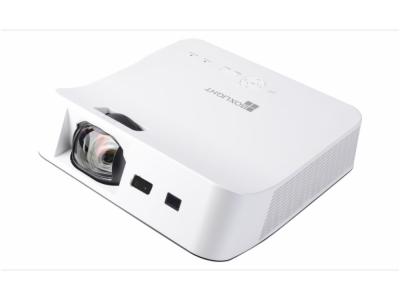 SW236i-HLD短焦投影機