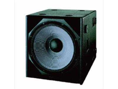 FROG18B-專業超低頻音箱