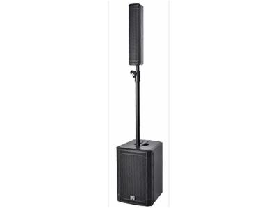 S12-多功能全頻有源專業揚聲器系統