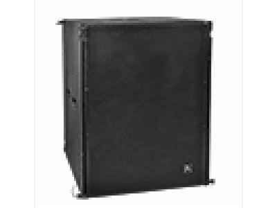 VR118SUBa-单18英寸有源低音音箱