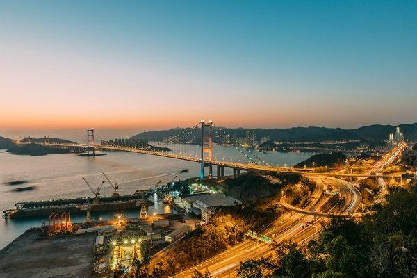 智慧城市为何拆成安防、交通、社区家庭、商业四大场景?