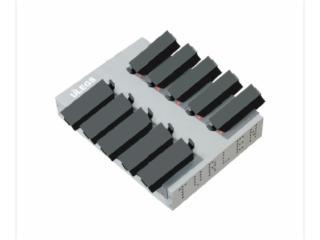 UL-CB10-ulegs優格 10位專用充電器 UL-CB10