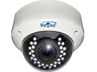 VK-1080K/I-高清紅外防暴半球攝像機