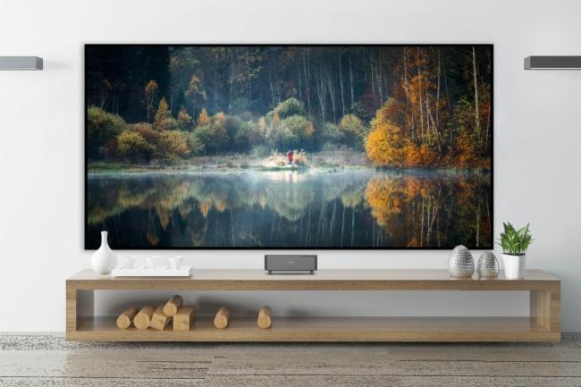 解码激光投影Q1市场走势,激光电视增势明显