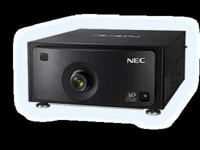 NP-NC1101L-A+ 一體機-NEC數字電影機