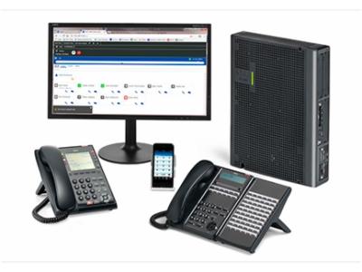 SL2100智能通信系統-