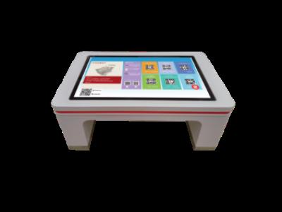 互动桌面-互动桌面
