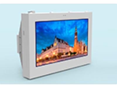 YXD65S-65寸户外广告机——壁挂式风冷型B款