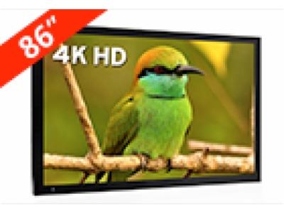 YXD-B868HD-86寸4K高清液晶監視器