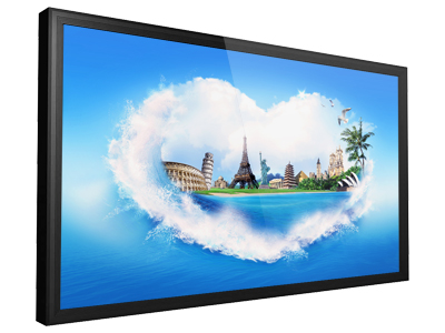 YXD-B1108HD-110寸4K高清液晶監視器