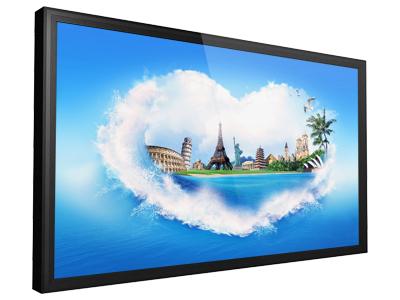 YXD-B1108HD-110寸4K高清液晶监视器