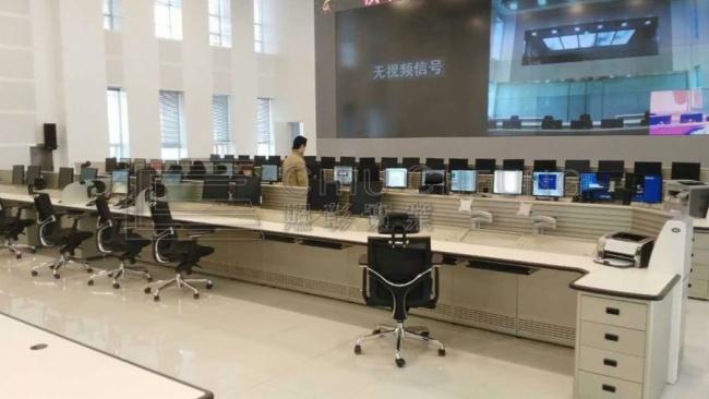 中國安防行業海外市場拓展情況