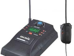 OKMIC 吉他 二胡 萨克斯 无线音频传输系统 无线乐器麦