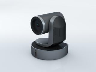 12倍广角会议摄像机