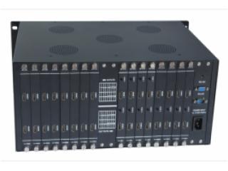 MIX-88HD-高清矩陣主機-8系列