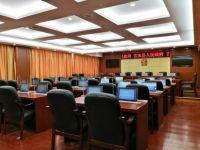 公信助力吉水人大無紙化會議系統正式啟用