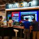 米尔康展出4K光纤多元分布式系统图片