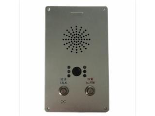 SV-6301-IP網絡可視對講分機(單鍵/雙按鍵)