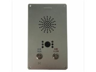 SV-6301-IP网络可视对讲分机(单键/双按键)