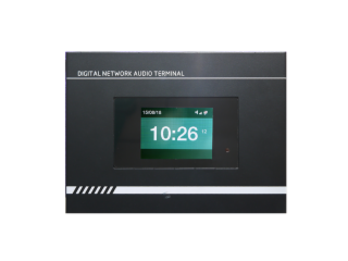 SV-7006-壁掛式網絡點播終端