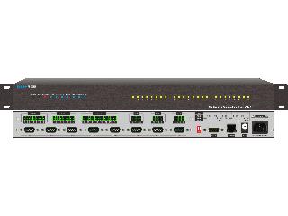 DBH-TD4000-多媒体中控系统