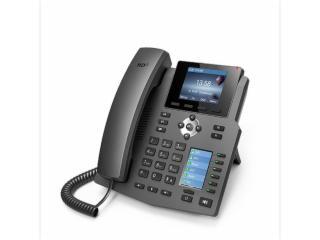SV-X4-SIP 話機 RJ9接口 RJ45網絡接口