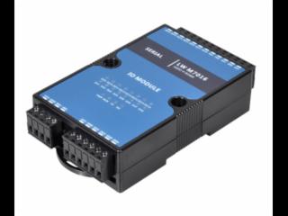 LW M7016-16路智能數字量采集器
