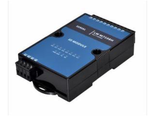 LW M7108H-八路交流電狀態 智能檢測設備
