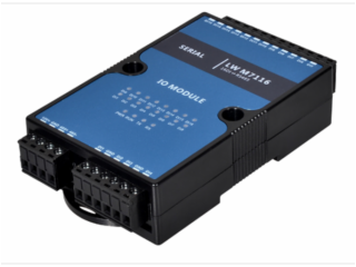 LW M7116-16路输入 智能数字量采集器
