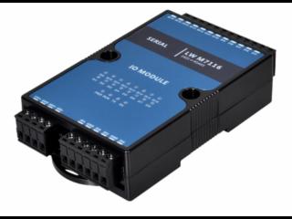 LW M7116-16路輸入 智能數字量采集器
