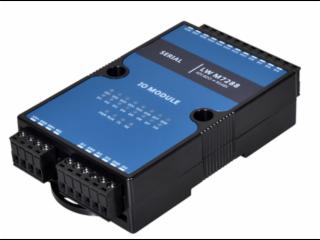 LW M7288-8路输入8路输出数字量采集器
