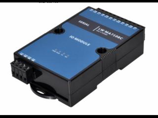 LW MA7108C-隔離型8路電流輸入模擬量采集器
