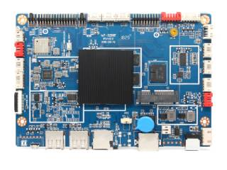 IoT-3288F-IoT-3288F人工智能主板