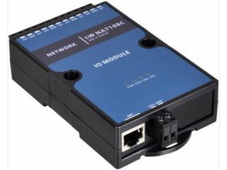 LW NA7108C-隔離型8路電流輸入模擬量采集器