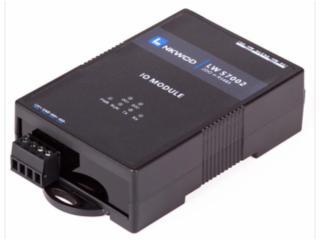 LW S7002-2路(继电器)输出数字量采集器
