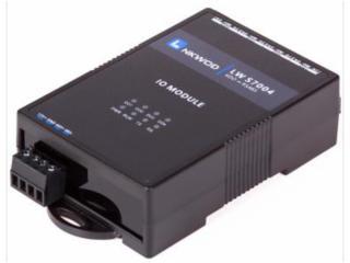LW S7004-4路(继电器)输出数字量采集器