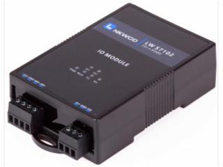 LW S7102-2路输入智能数字量采集器