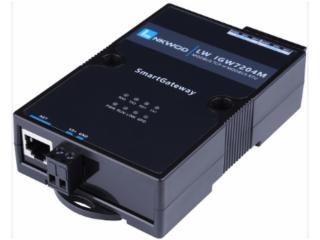 LW IGW7204M-2串口(RS485)智能網關