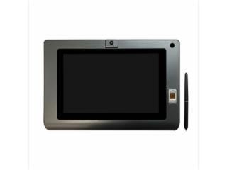 CTHA1042-10寸電磁式指紋拍照液晶書寫屏