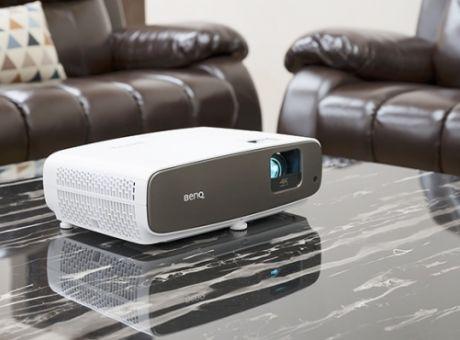 4K廣色域投影機,熱薦明基W2700