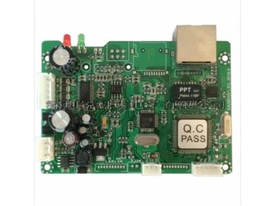 SV-2401-網絡音頻模塊