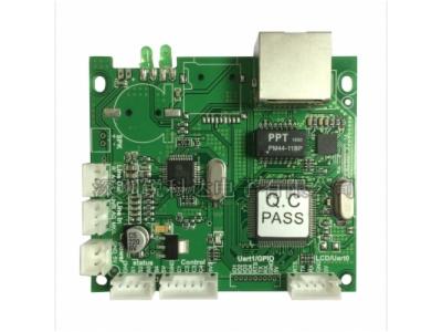 網絡音頻模塊-SV-2103圖片