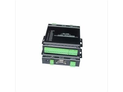 8口RS485集线器-8口RS485集线器