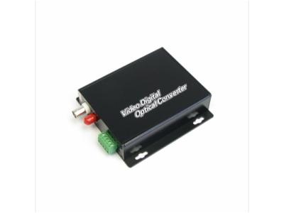 1路视频光端机-1路视频光端机