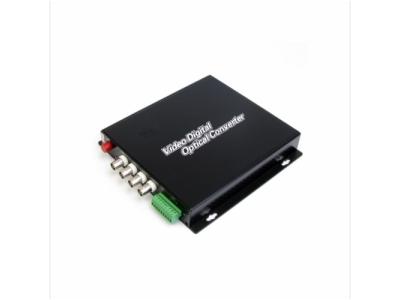 4路视频光端机-4路视频光端机