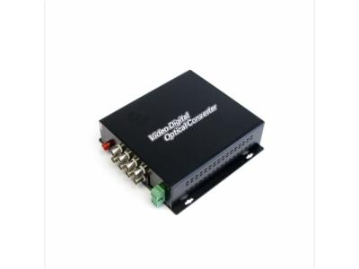 8路視頻光端機-8路視頻光端機