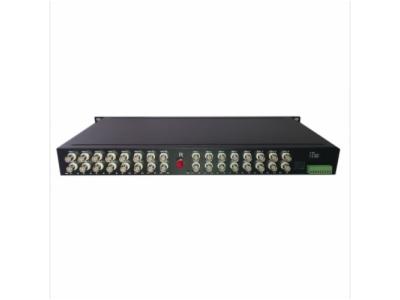 32路视频光端机-32路视频光端机