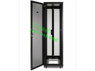 AR3100-機房網絡路由器 2米 APC服務器機柜 42u 黑色 弱電新品定做